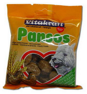 VK. Pansos pacalos 75 g