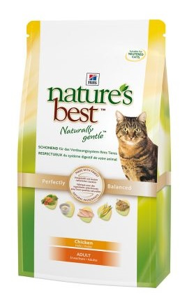 Hill's SP NB Feline Adult Chicken