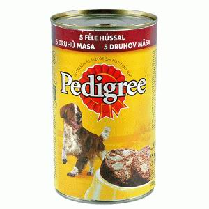 Pedigree Adult 1200g