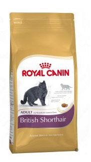 Royal Canin Brit Shorthair 34