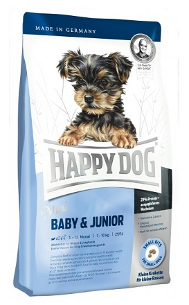 Happy Dog Mini 29 Baby Junior
