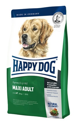 Happy Dog Supreme Fit & Well Maxi Adult