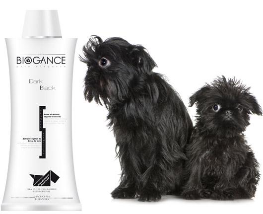 Biogance Dark & Black Sampon