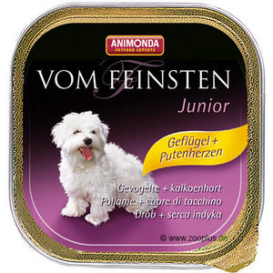 Vom Feinsten Junior 150 gr