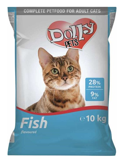 Dolly Cat 10 kg