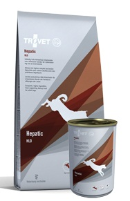 Trovet Hepatic Dog (HLD)