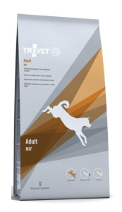 Trovet Maintenance Extra Food Adult (MXF)