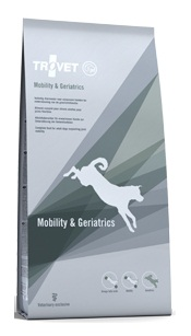 Trovet Mobility And Geriatrics (MG)