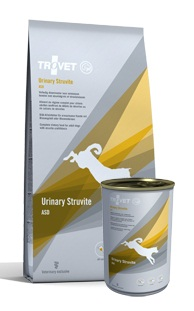 Trovet Urinary Struvite Dog (ASD)