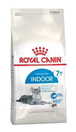 Royal Canin Indoor Mature + 7