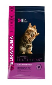 Eukanuba Start Kitten  Healthy