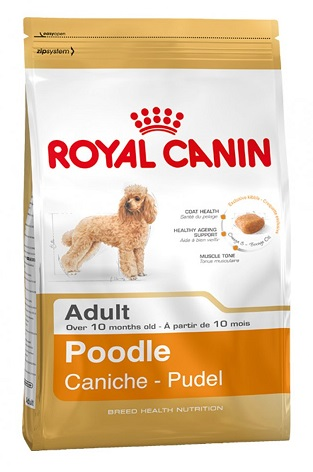 Royal Canin Adult Poodle