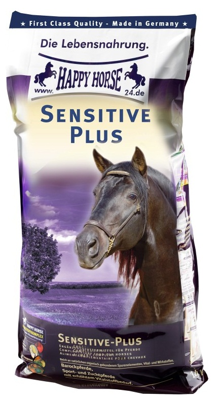 Happy Horse Sensitive Plus