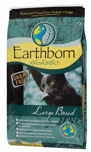 Earthborn Holistic Adult Large Breed