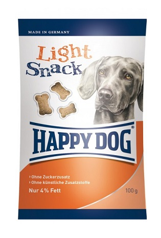 Happy Dog Supreme Light Snack 100 gr