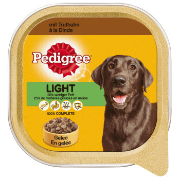 Pedigree Light 300 gr