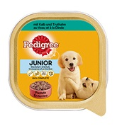 Pedigree Junior 300 gr