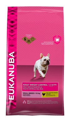 Eukanuba Adult Small  Weight Control