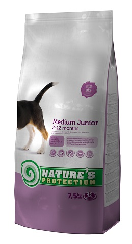Nature's Protection Medium Junior