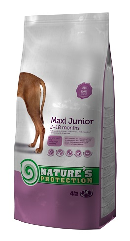 Nature's Protection Maxi Junior