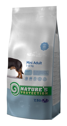 Nature's Protection Mini Adult