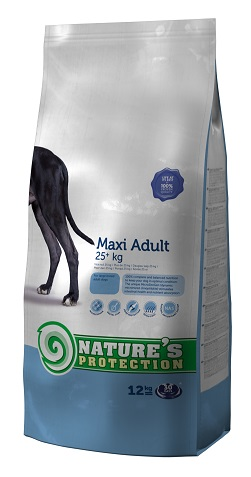 Nature's Protection Maxi Adult