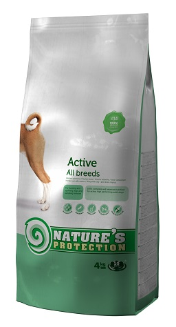 Nature's Protection Active