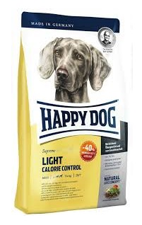 Happy Dog Supreme CALORIE CONTROL