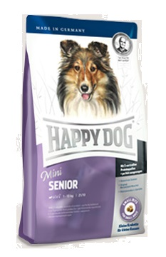 Happy Dog Mini Senior