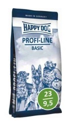 Happy Dog Profi Line Basic 23/9,5