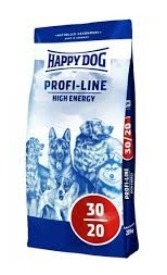 Happy Dog Profi Line Profi Krokette High Energy 30/20