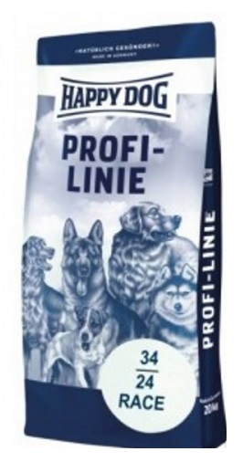 Happy Dog Profi Line Profi-Krokette Race 34/24
