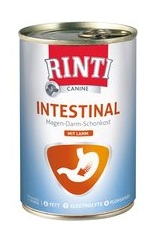 Rinti Intestinal Báránnyal 400 gr