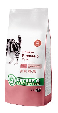 Nature's Protection Cat Urinary