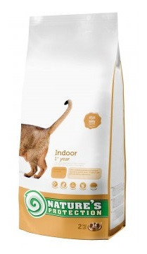 Nature's Protection Cat Indoor