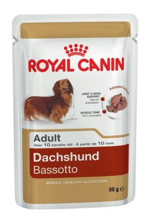 Royal Canin Adult Dachshund 85 gr