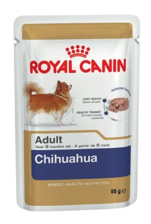 Royal Canin Adult Chihuahua 85 gr