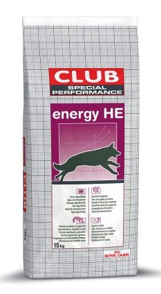 Royal Canin Special Club Pro Energy HE