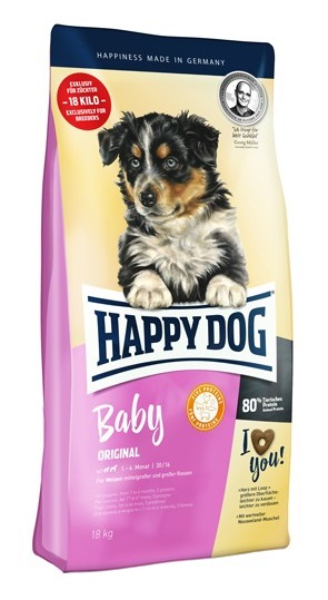 Happy Dog Profi Baby Original