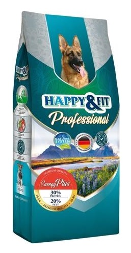 Happy&Fit Professional Energy Plus