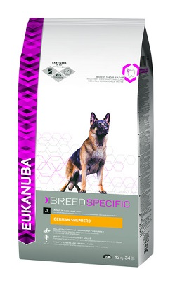 Eukanuba Adult German Shepherd