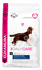 Eukanuba Daily Care Overweight Sterilized